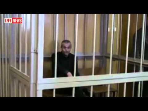 Вор в законе Андро Топурия 28 04 2010 Criminalnaya Ru