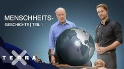 Wie wurden wir Menschen? | Mirko Drotschmann & Harald Lesch – Geschichte der Menschheit | Terra X