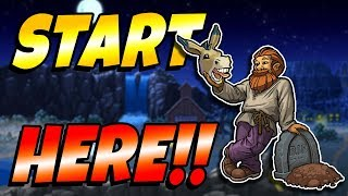 An Idiots Guide To Getting Started In Graveyard Keeper