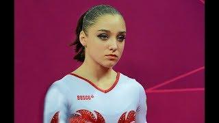 10 Skills Aliya Mustafina No Longer Performs