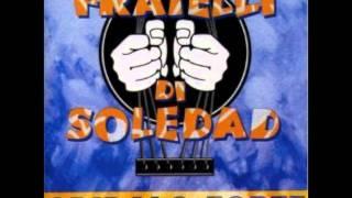 Fratelli di Soledad - Rivoluzione Rasta