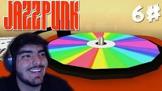 JazzPunk #6 - دي جي تمفعصل !! (THE END)