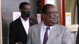 Parliament approves 74 year old Magode, rejects Kaboyo