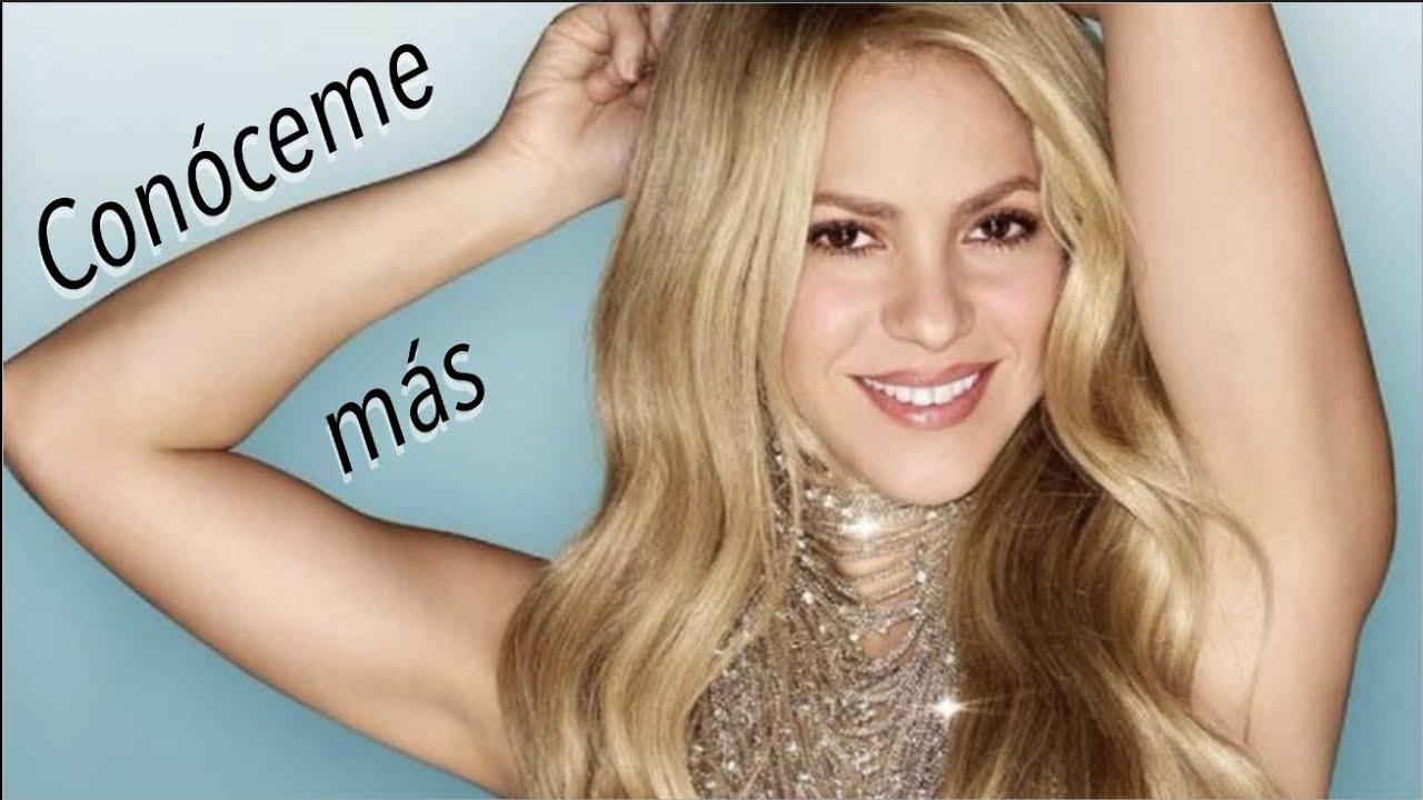 Conoce a Shakira a través de sus canciones menos populares (Joyas Ocultas 2)