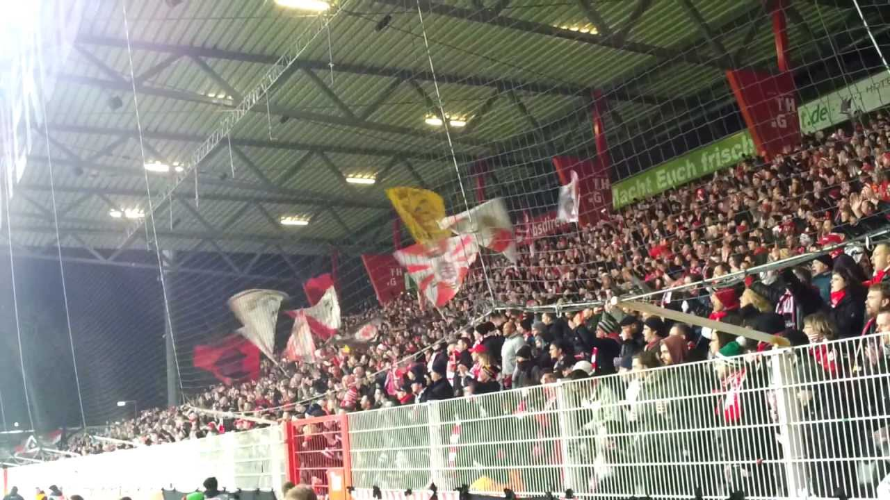 Union Berlin Aue