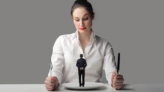 История отношений:  Я самодостаточная женщина - не нужно мне указывать