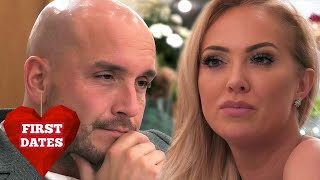 Big Brother's Aisleyne Heartbreak After Losing 4 Babies | First Dates