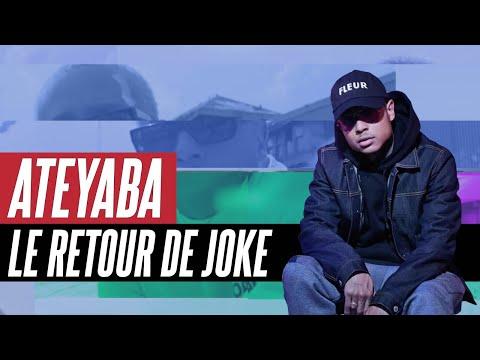 #KESKISPASS ? - ATEYABA (JOKE) ON EN PARLE !