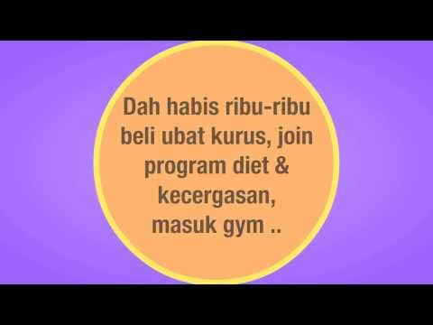 Pilihan penurunan berat badan terbaik