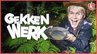 GOUD ZOEKEN BINNEN 24 UUR | #5 GEKKENWERK | Kalvijn