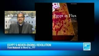 Adel Iskandar, author of 'Egypt in Flux: Essays on an Unfinished Revolution'