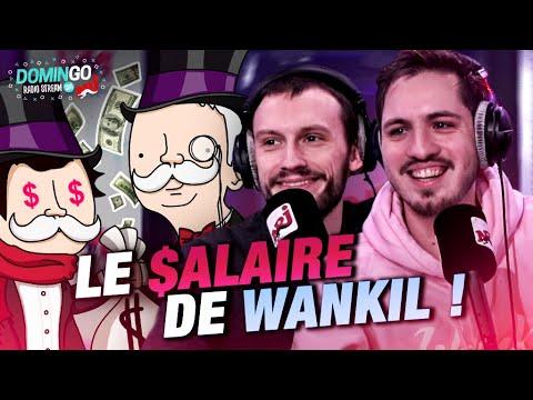 Wankil Studio nous dit tout ! (Triple A)