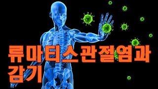 류마티스관절염(Rheumatoid Arthritis)과…
