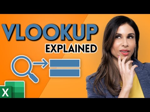 VLOOKUP EXPLAINED - 2 Practical Excel Lookup Examples