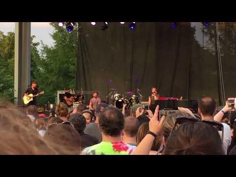 Hanson Penny & Me Live