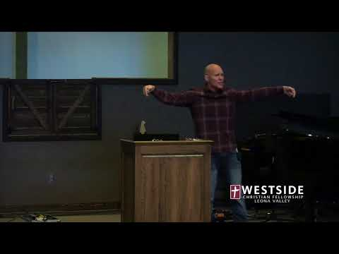 (Clip)A Passionate Plea For Full Surrender by Shane Idleman