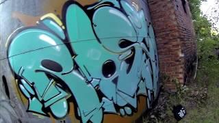 Quick Killa - Rasko Street Graffiti 2018