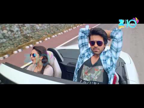 Bruce Lee The Fighter | Leh chalo Song| Ram Charan, Rakul Preet