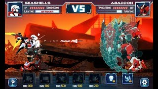 Epic Robo Fight (Android Game) By Y8