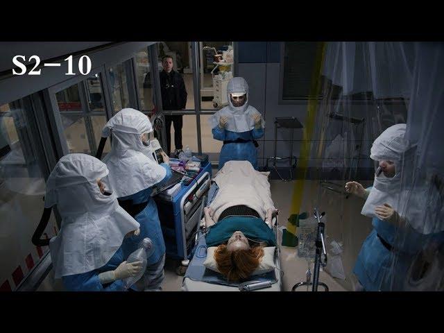 【良医】医院被紧急封锁,数百名患者禁止离开,到底发生了什么?《良医S2-10》