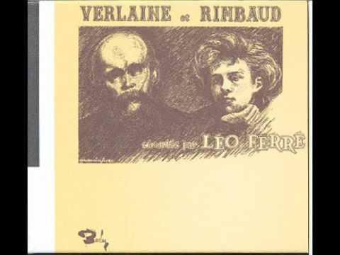 Les Assis (Arthur Rimbaud) - Léo Ferré