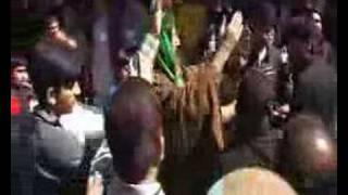 Moula Haq Imam Ya Hassan Ya Hussain (A.S)