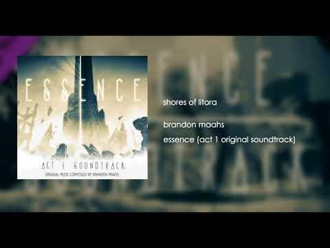 ESSENCE: Act I (2017) | Full OST | Brandon Maahs