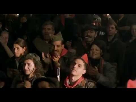Himno de riego (versión popular)  ¡Ay, Carmela!