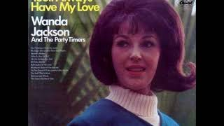 Watch Wanda Jackson This Times The Next Time video