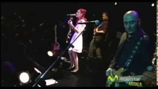 4/15 Nicole - Esperando Nada (En vivo @ SCD Bellavista 13.05.09)