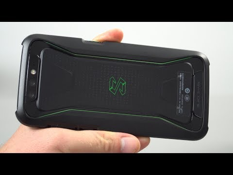 Xiaomi Black Shark - Water Cooled Marketing Hype Or Legit? 24 Hours Later