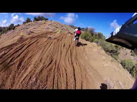WEBE Dunes, Farmington New Mexico, Lap-1/ 4-8-18