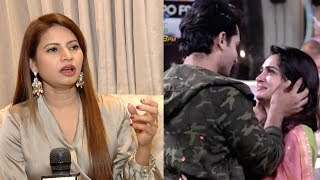 EXCLUSIVE Interview | Megha Dhade Talk About Dipika Nature In The House | Bigg Boss 12