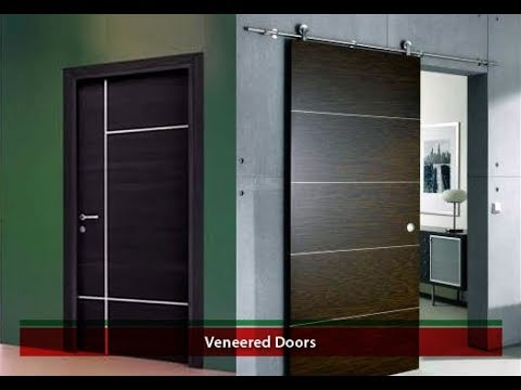 Flush Doors Designs