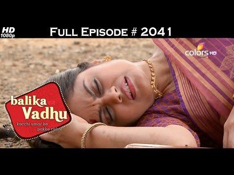 Balika Vadhu - 31st October 2015 - बालिका वधु - Full Episode (HD)