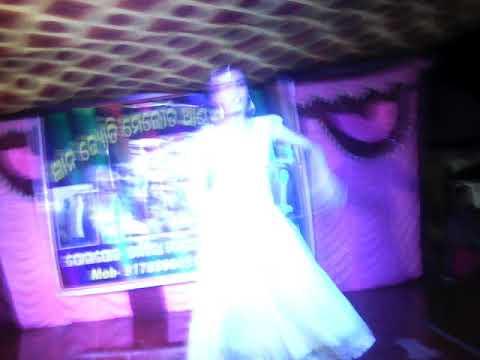 Sajani  kalachanda prema mate bai kalani A Dance programme in Giria