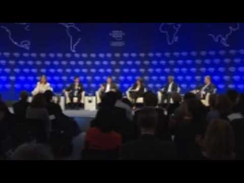 Davos Annual Meeting 2009 - Fresh Solutions for Food Security