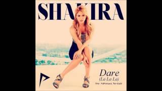 Dj Naor Almoalem Shakira   Dare LA LA LA Brazil MashUp