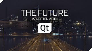 Qt for Automotive