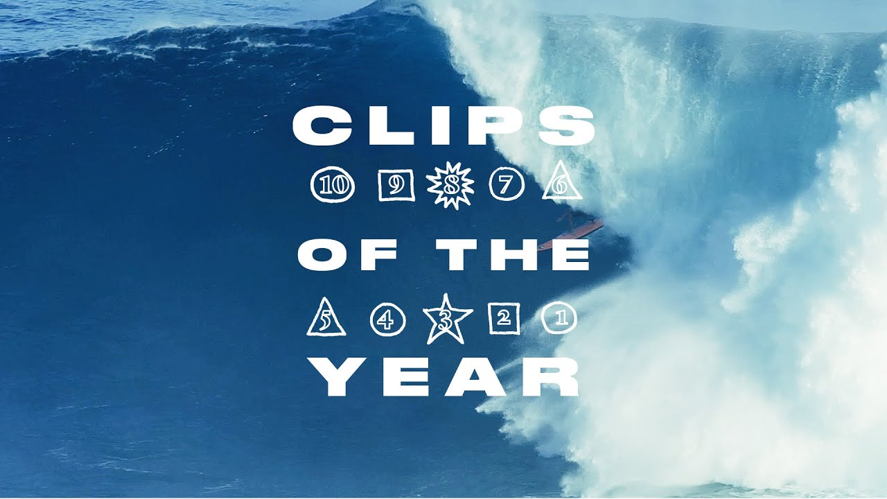 The Best Surfing Clips of 2019