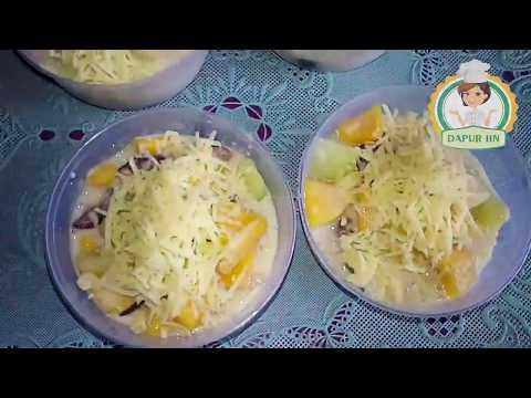 cara-membuat-salad-buah-sederhana-nikmat-dan-lezat
