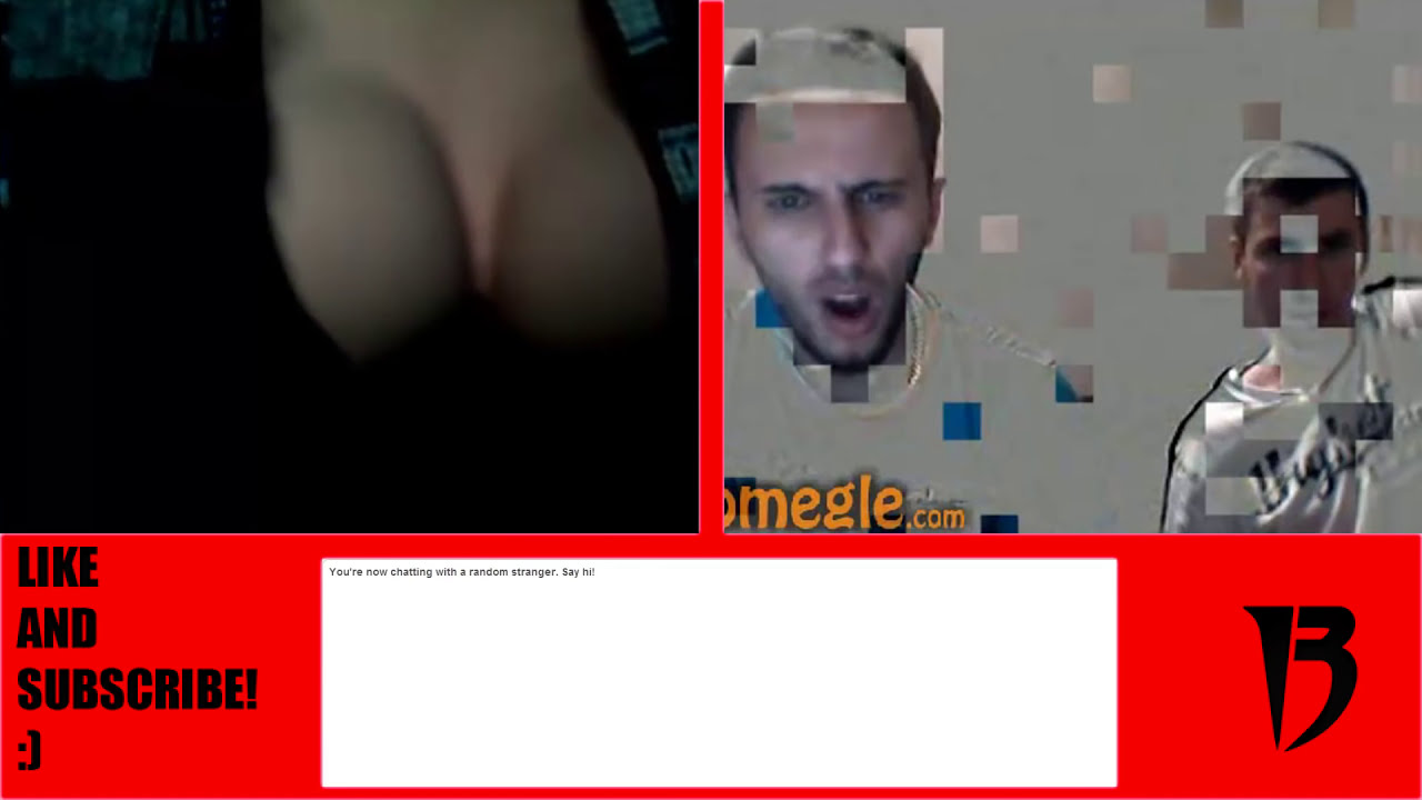 how to get girls on omegle