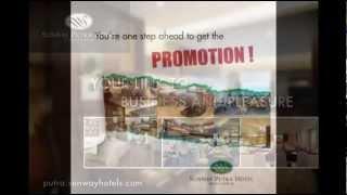 Room Stay offers & promotions in Sunway Putra Hotel, Kuala Lumpur Malaysia (Hotel in Kuala Lumpur)
