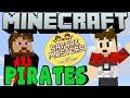 Minecraft - Safari Masters: PIRATES (Yogscast Complete Modpack Series)