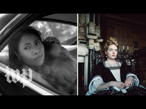 2019 Oscar nominations unveiled: 'The Favourite,' 'Roma' dominate