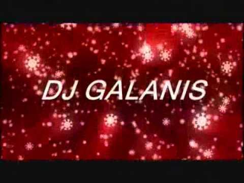 AEROBICS NEW HOUSE MIX MUSIC by Dj Galanis