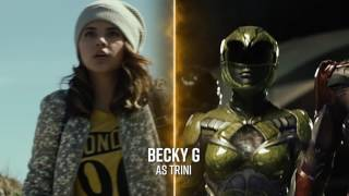 Power Rangers Fan-Made Opening