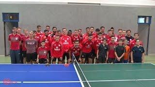 05er Tischtennis | 05er.tv | 1. FSV Mainz 05