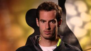 Andy Murray interview (SF) - Australian Open 2015