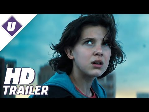 Godzilla: King Of The Monsters (2019) - Official Final Trailer | Millie Bobby Brown